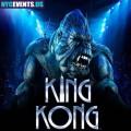 King Kong Musical NYC
