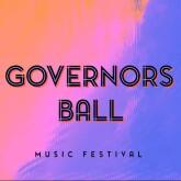 Gov Ball Music Festival Tickets