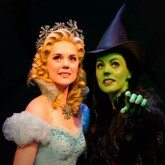 Wicked Broadway NYC