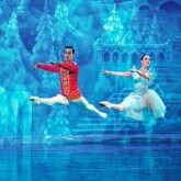 ballet moscow