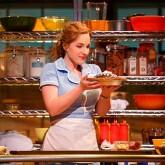 Waitress Musical Show