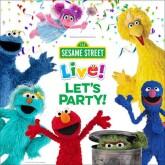 Sesame Street Live Show