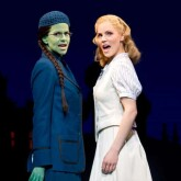 Wicked NYC Musical