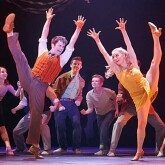 West Side Story Show