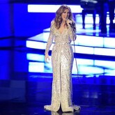 Celine Dion Stage