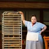 Waitress Musical Broadway