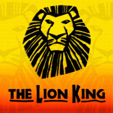 The Lion King Musical show tickets