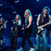 Iron Maiden NYC