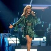 Celine Dion Concerts