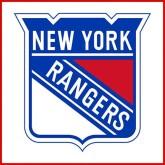 NYC-Rangers Logo