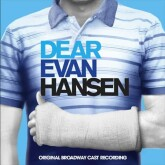 Dear Evan Hansen NYC