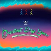 Greatest Day Ever music festival nyc