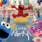 Sesame Street Live - Lets Party MSG