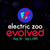 Electric Zoo 2019 music festival