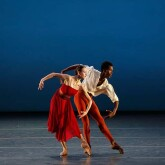 American Ballet Theatre Metropolitan Opera