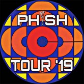 Phish tour 2019