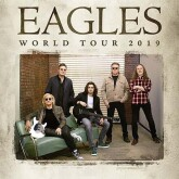 Eagles NYC concerts