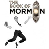 Book of Mormon show
