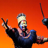 The Lion King Broadway Musical