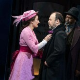 My Fair Lady musical