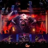 Iron Maiden concerts