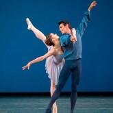 New York City Ballet Lincoln Center
