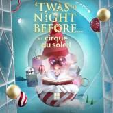 cirque du soleil nyc december