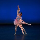 Metropolitan Opera Ballet