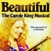 Beautiful The Carole King nyc