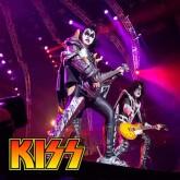 KISS concerts