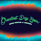 Greatest Day Ever festival