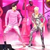 Pink Tour 2019