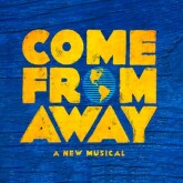 Come From Away nyc