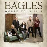 Eagles msg