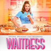 Waitress Musical NYC show