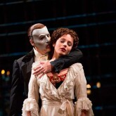The Phantom of the Opera Musical