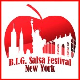 New York Salsa Festival