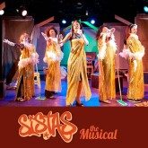 Sistas Musical Broadway