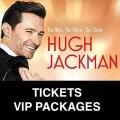Hugh Jackman MSG
