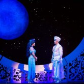ALADDIN show Tickets
