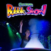 Gazillion Bubble Show Theater