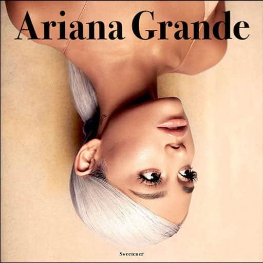 Ariana Grande MSG