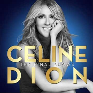 Celine Dion Barclays Center