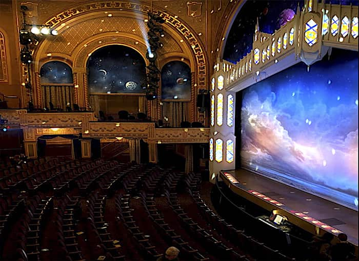 Eugene Oneill Theatre Nyc Events