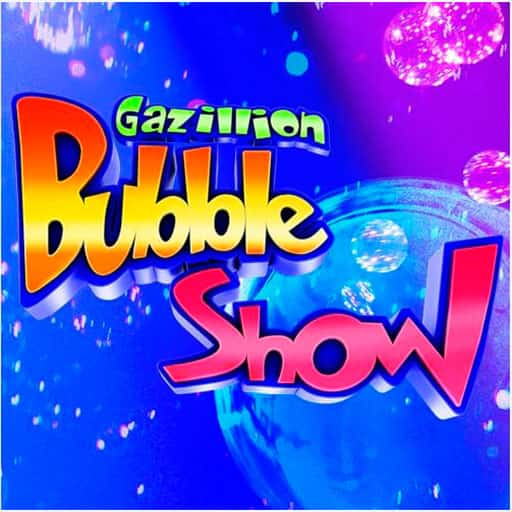 Gazillion Bubble Show