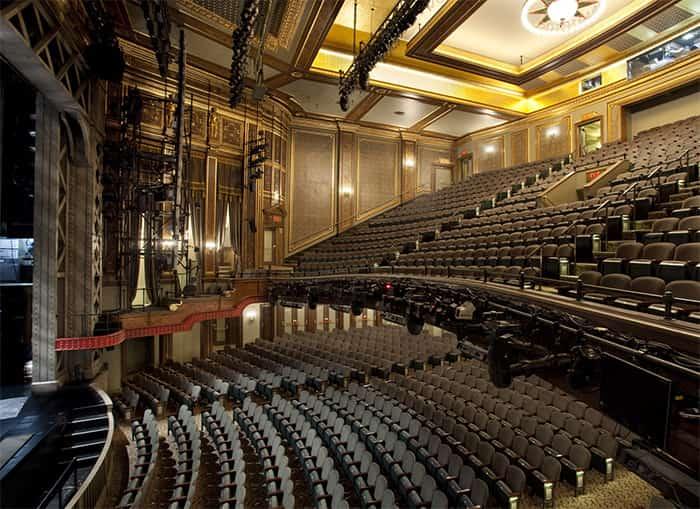 Nederlander Theatre Tickets 187 Nyc Events 2019 2020