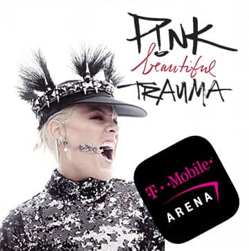 PINK MSG VIP Packages
