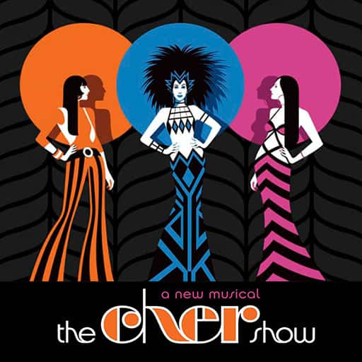 The Cher Show Musical
