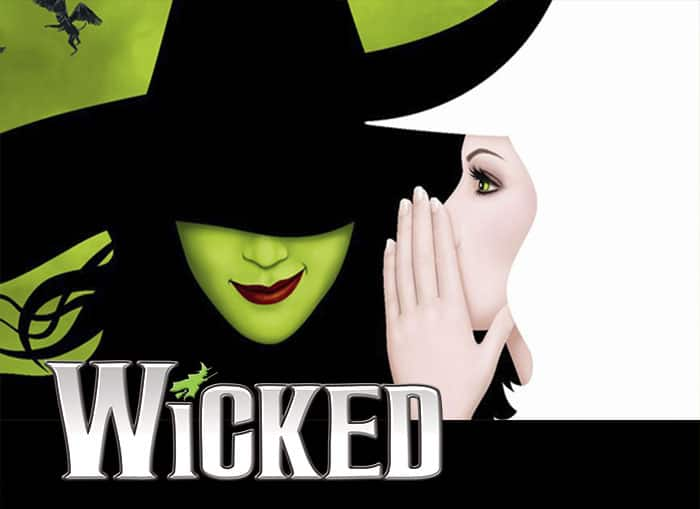 Wicked Musical
