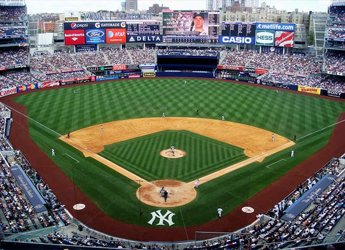 Yankee Stadium Tickets, Events and Information » NYC Events 2019/2020